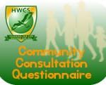 Community Consultation Questionnaire