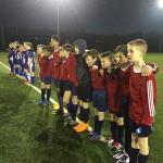 Year 8 Football Jan 2016-2