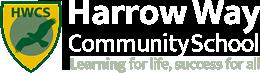 Harrow Way Community School Logo